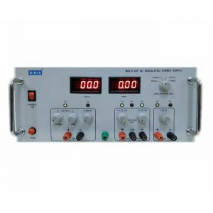 Multi Output Power Supply 1