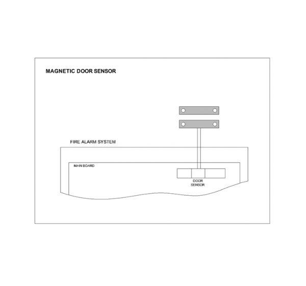 acce-Door sw connection1